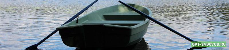 Лодки на Садоводе