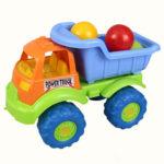 Детские игрушки на Садоводе