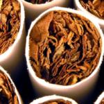 Табак на Садоводе