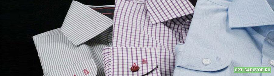 Рубашки на Садоводе