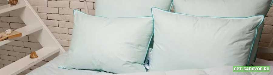 Подушки на Садоводе