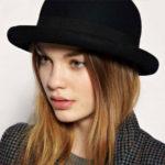 Шляпы на Садоводе