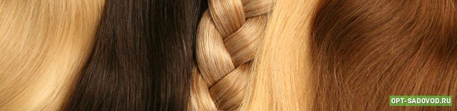 Волосы на Садоводе