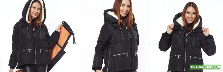 Женские куртки на Садоводе