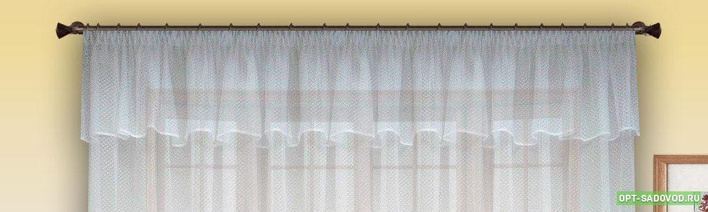 Тюль на Садоводе