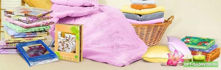 Текстиль на Садоводе