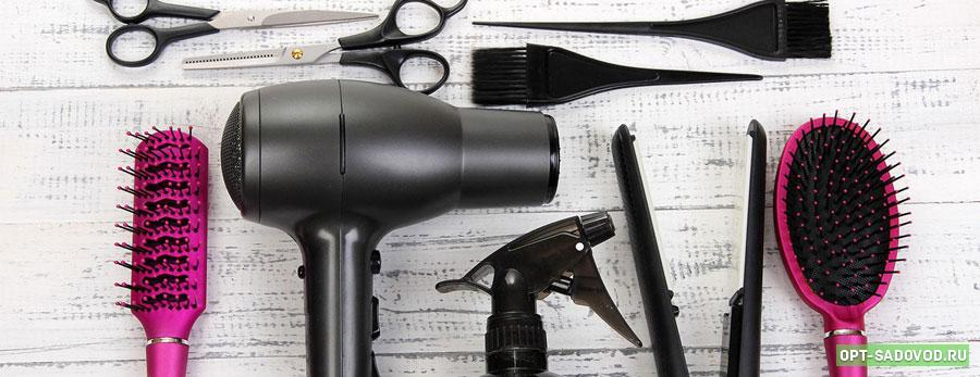 Товары для парикмахеров на Садоводе. Магазины, линии и ряды